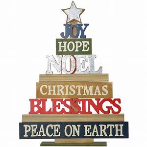 653 best christmas words signs blocks images on pinterest With ashland letter decor