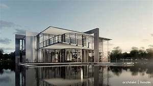 Haus Am See Mp3 : architekt himolik b ro f r architektur ~ Lizthompson.info Haus und Dekorationen