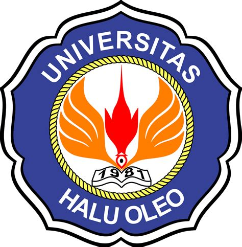 logo uho universitas halu oleo official ds 39 s library
