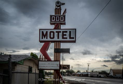 triple ddd motel  wichita falls texas
