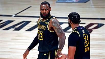 Lakers Nba Finals Kobe Bryant Tribute Possible