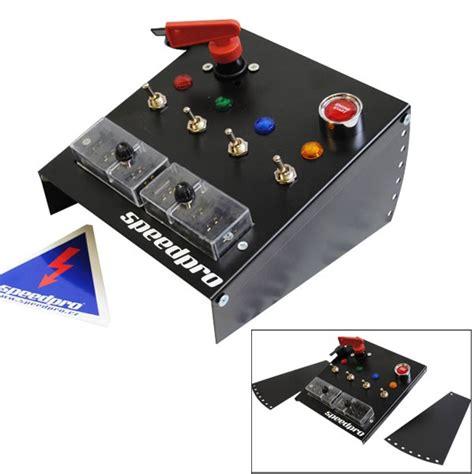 montage siege auto bebe console centrale démarrage universelle speedpro 200x220