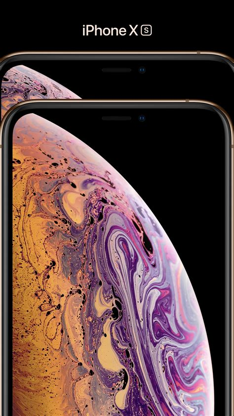 wallpaper iphone xs iphone xs max gold smartphone