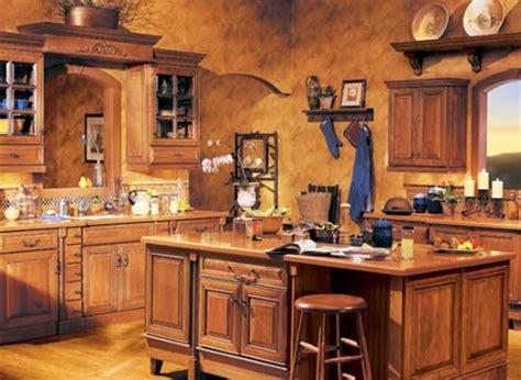 decoracion de cocinas rusticas