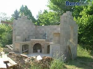 construction cuisine d ete exterieure newsindoco With construction cuisine d ete exterieure