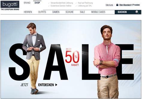 Интернет-магазин Bugatti-fashion.com (Бугатти Фэшн