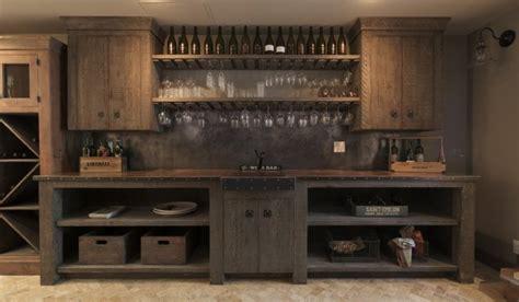 armoires a vin casier à bouteilles cave à vin et refroidisseur dans la cuisine