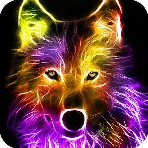 3D Wolf Wallpaper on Google Play Reviews