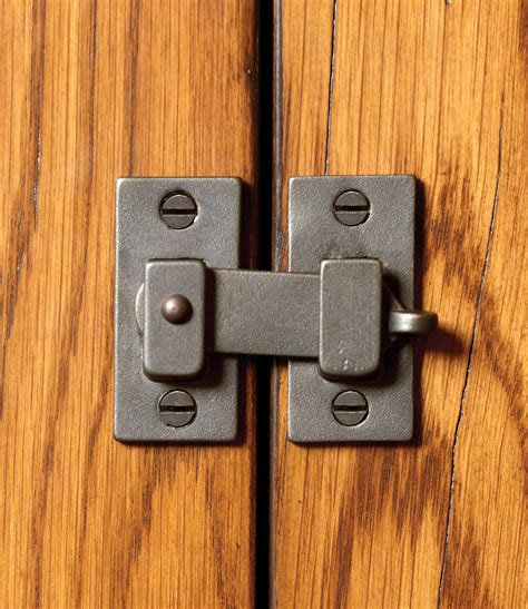 cabinet door latches cabinet latch cl100 rocky mountain hardware