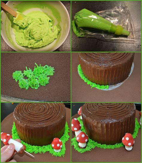 recette decoration gateau avec douille les recettes