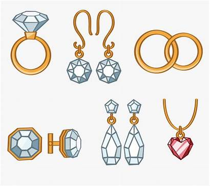 Clipart Clip Cartoon Jewellery Gemstone Transparent Pngitem