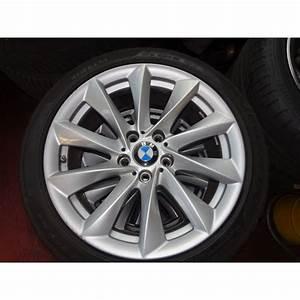 Bmw 3 Roues : 4 roues d 39 occasion hiver bmw serie 3 et 4 style 415 turbine ~ Melissatoandfro.com Idées de Décoration