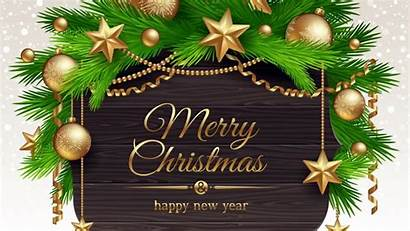 Christmas Background Cards Wallpapers Merry Greetings Wishes