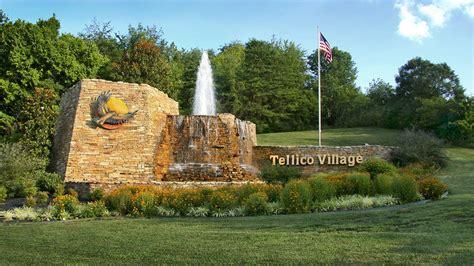 tellico village loudon tn community reviews real
