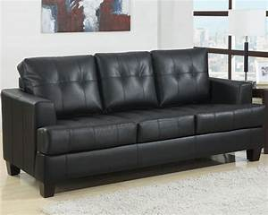 leather sofa sleeper furniture chicago With bonded leather sofa bed