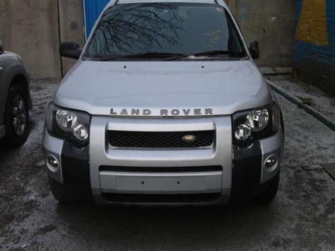 2004 Land Rover Freelander Customer Reviews