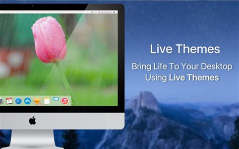 Live Animated Desktop Wallpaper - live desktop animated live wallpapers and themes for mac