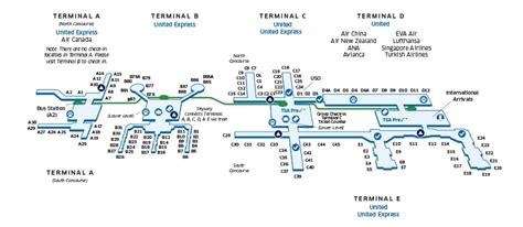 iah airport terminal map - OnlyOneSearch Results