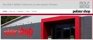 Rolf Benz Möbel Outlet : rolf benz outlet nagold adressen fabrikverkauf deutschland und europa ~ Indierocktalk.com Haus und Dekorationen