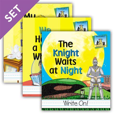 homophones set  midamerica books