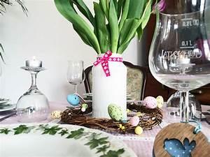 Ideen Für Kerzenständer : diy osterdeko 3 kreative ideen zum nachmachen ~ Orissabook.com Haus und Dekorationen