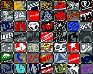 skate logos 1 | Flickr - Photo Sharing!