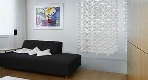 Separateur De Piece Design : s parateur d espaces lightfacet r publique dominicaine live par bloomming ~ Teatrodelosmanantiales.com Idées de Décoration