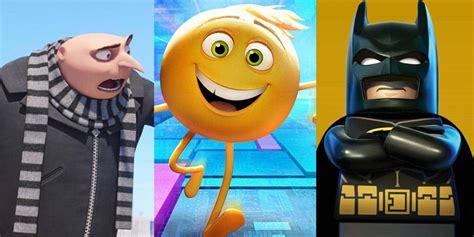 38 Upcoming Cartoon Movies Of 2018, & Beyond (updated