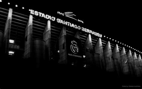 Santiago Bernabeu Wallpapers - Wallpaper Cave