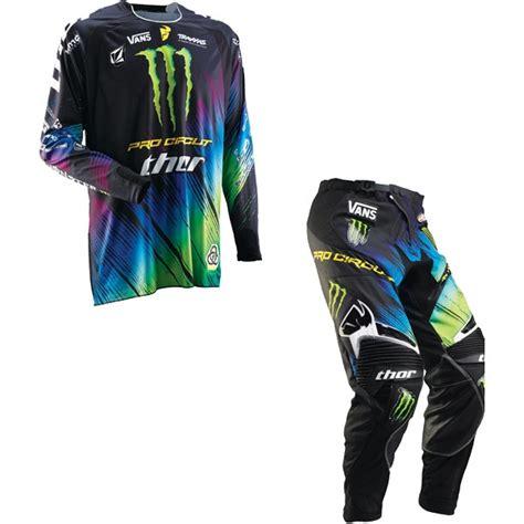gear for motocross monster energy thor and gears on pinterest