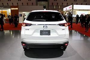 Mazda 3 Kaufen : mazda cx 8 2017 test bilder ~ Kayakingforconservation.com Haus und Dekorationen
