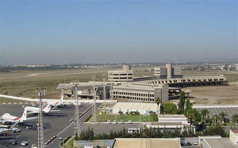 bureau d etude en algerie bureau d 39 etude aéroport houari boumediene alger adpi