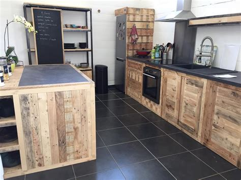 Cost Of A Kitchen Island - wood pallet furniture ideas plans and diy projects