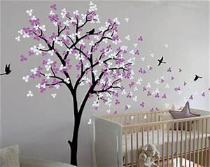 sticker bebe moderne etsy With affiche chambre bébé avec abonnement fleurs mensuel