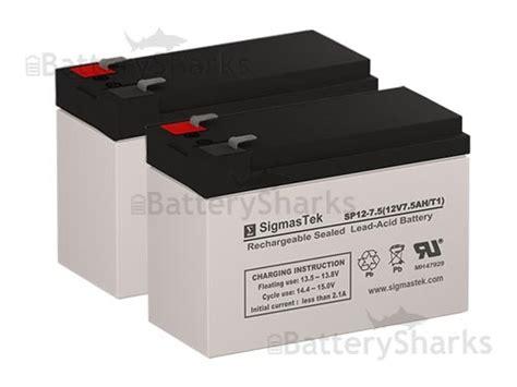 12 volt 7 stair lift wheelchair battery
