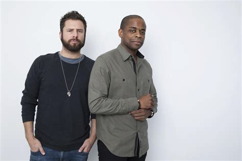 james roday new series james roday and dule hill reteam for psych the movie