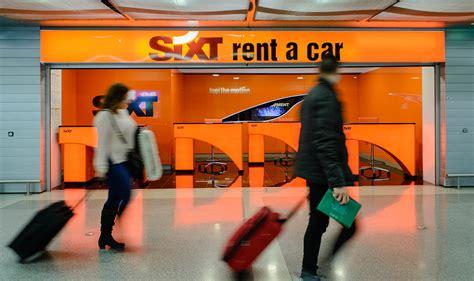 Rental Car In Barcelona(2019)