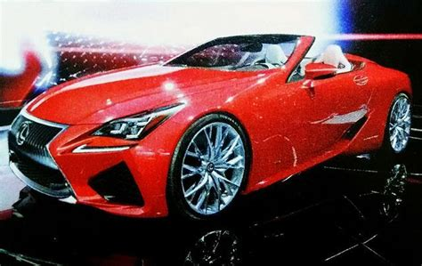 2017 Lexus Sc Price And Convertible