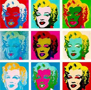 Mrs. Levine's Art Room : SECOND GRADE . . . Pop Art Portraits!