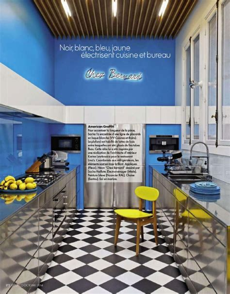 checkered   Interiors By Color (23 interior decorating ideas)