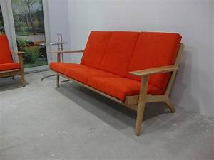 24 Simple Wooden Sofa to Use in Your Home