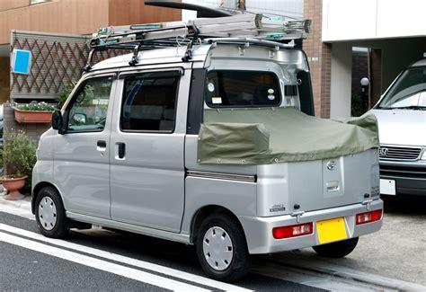 Daihatsu Gran Max Mb Hd Picture by Daihatsu Hijet Image 3