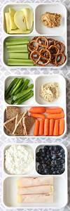 Healthy Snacks That are Easy to Pack | Snacks