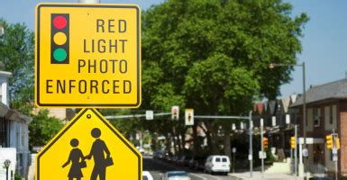 chicago red light ticket refund did chicago violate its own laws when issuing red light