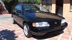 Nissan Sentra B14 1998 Manual 5ta  Version Usa  Full