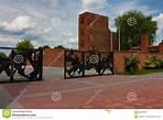 Radogoszcz - Former Gestapo Prison Stock Photo - Image of ...