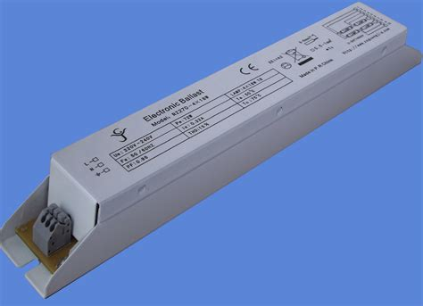 120v Ballast Wiring Diagram  Circuit Diagram Maker
