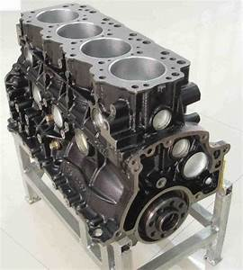 Engine Block Cylinder Head Assembly Parts Diagram Car