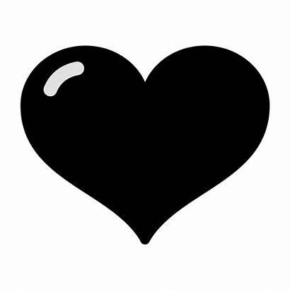 Heart Clipart Paste Copy Symbols Emoji Meaning