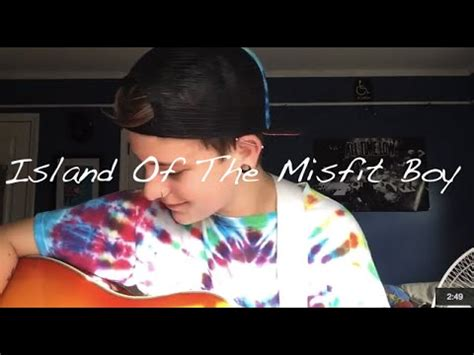 Front Porch Step Island Of The Misfit Boy Lyrics by Island Of The Misfit Boy Front Porch Step Cover By